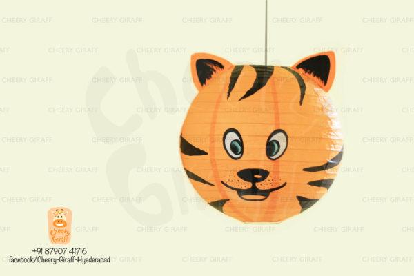 Theme based lanterns